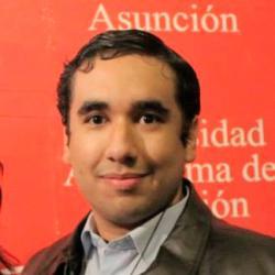 Luis Enrique Acosta Villalba