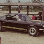Ford Mustang GT-350H 1966