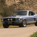 Ford Mustang Shelby GT 1967