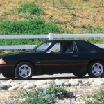 Ford Mustang GT 5.0L 1987