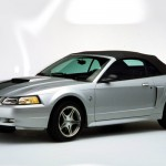 Ford Mustang 35th Anniversary 1999