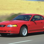 Ford Mustang GT-2 2000