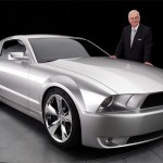 Ford Mustang Lee Iacocca