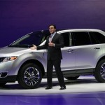 Lincoln-MKX
