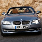 BMW Serie 3 Coupe