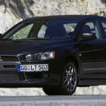 Mitsubishi Lancer Evolution MR, Lancer Evolution MR