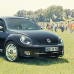 Volkswagen Beetle Fender Edition