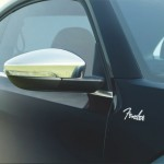 Volkswagen Beetle Fender Edition retrovisor