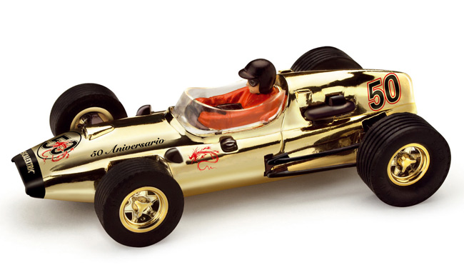 Cooper Climax F1 Scalextric