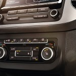Volkswagen Golf Plus Life detalle interior