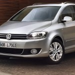 Volkswagen Golf Plus Life portada