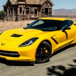 Nuevo Chevrolet Corvette Stingray