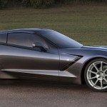Chevrolet Corvette Stingray AeroWagon
