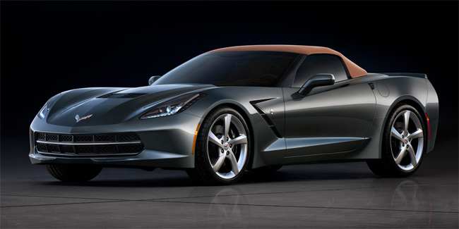 Corvette-Stingray-Convertible