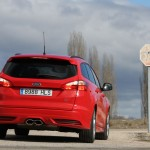 Prueba Ford Focus ST Sportbreak (15)