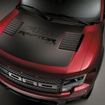 Ford F-150 SVT Raptor Special Edition capo