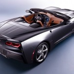 Precio Chevrolet Corvette Stingray Convertible