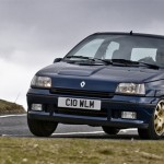 Clio Williams 1993
