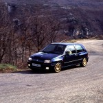 Clio Williams dinamica