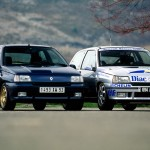 Renault Clio Williams Maxi Kit Car