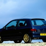 Clio Williams zaga