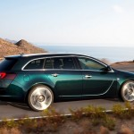 Opel Insignia 2013 lateral