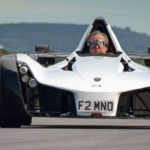 Top Gear temporada 20 bac mono