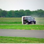 Top Gear temporada 20 comparativa SUV