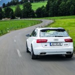 ABT Audi AS6-R zaga