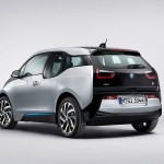 James May (Top Gear) se compra un BMW i3