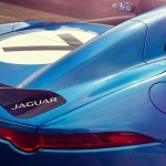 Jaguar Project 7 Concept  detalle
