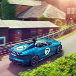 Jaguar Project 7 Concept  zaga