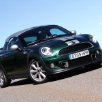 PRUEBA: MINI Cooper SD Coupé