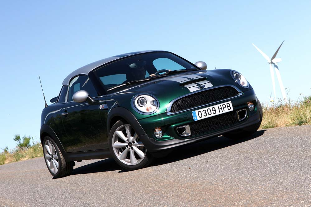 Prueba MINI COUPE COOPER SD (21)
