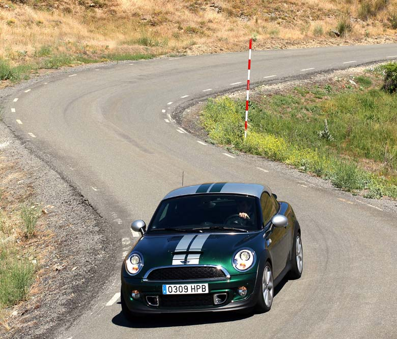 Prueba MINI COUPE COOPER SD (30)