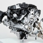 New BMW M3/M4 Engine
