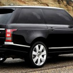 Range Rover Coupe y Convertible