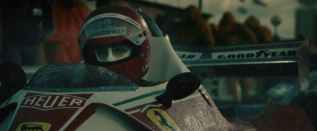 Rush de Ron Howard Lauda