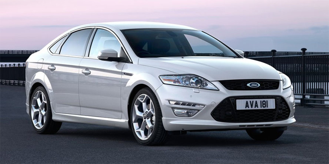 ford-mondeo-history