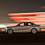 BMW Serie 2 220d lateral