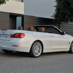 bmw 435i descapotable