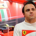 GP India 2013 Massa