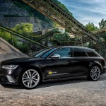 OCT Tuning Audi RS6 Avant lateral