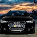 OCT Tuning Audi RS6 Avant morro