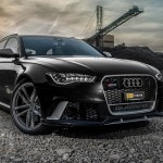 OCT Tuning Audi RS6 Avant portada