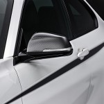 BMW Serie 2 paquete M Performance retrovisor