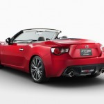 Toyota FT86 Open Concept Flash Red (3)