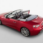 Toyota FT86 Open Concept Flash Red (4)