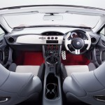 Toyota FT86 Open Concept Flash Red (5)