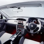 Toyota FT86 Open Concept Flash Red (6)